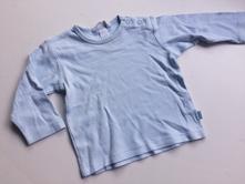Bavlněné tričko č.067, h&m,80