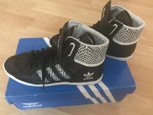 Kožené tenisky adidas nové , adidas,38