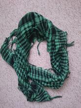 Šátek palestina, l