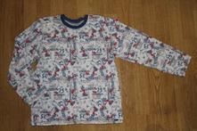 Tričko, kanz,152