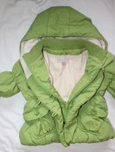 Bi20. zimní bunda 1-1,5 let, marks & spencer,86