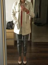 Dámský kabát, reserved,36