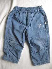 Podšité kalhoty, 92