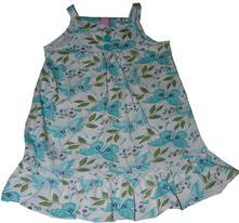 Letní šaty s bolerkem 3), dopodopo,104