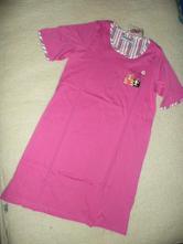 Pyžamo noční košilka košile vel s-xl i na kojení, l / m / s / xl
