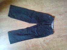 Černé džíny, denim co,110
