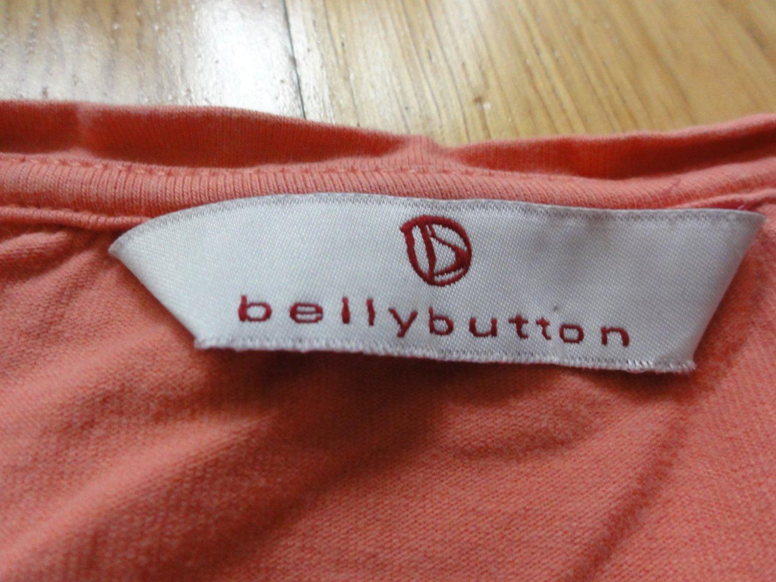 a000624efc6 Zobraz celé podmínky. Těhotenské bavlněné triko belly button ...