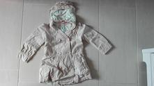 Bavlněný kabátek, dopodopo,98