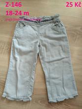 Manžestrové kalhoty, john lewis baby,92
