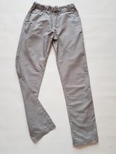 Šedé kalhoty, zara,146
