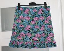 6a5edd0e78f8 Sukně   Šíleně vícebarevné - Dětský bazar