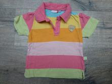 Pruhované tričko, nkd,98