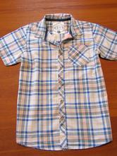 Chlapecká bavlněné košile vel 146, boys,146