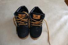 Jarní boty vel. 25-26, 25