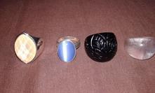 Prsteny,