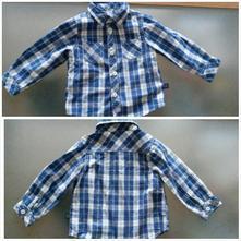 Kostkovaná košile, kik,86