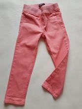Růžové skinny, pepco,104