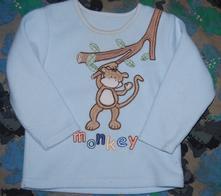 Mikina s opici, 92