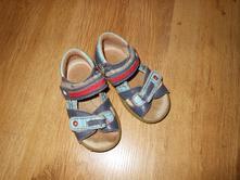 Sandálky ktr, 22