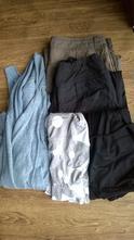 Letní těhotenské oblečení (5), s