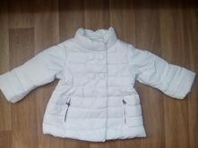 Péřová zimní bunda, 86