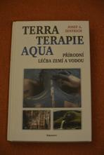 Prodám knihu terra terapie aqua (j. zentrich),