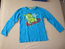 Tričko s dinosaurem, pepco,128