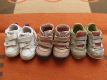 Dětská obuv, vel. 22, lotto,22
