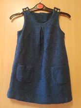 Dívčí šaty značky next, velikost 2-3 roky (98)., next,98