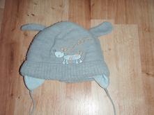 Chlapecká zimní čepice, 80