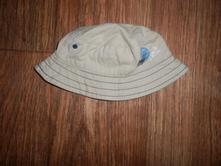 Béžový klobouček, f&f,68