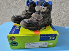 Zimní boty protetika, protetika,30