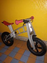 Fristbike,