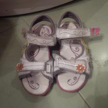 Dívčí sandálky cupcake, deichmann,30