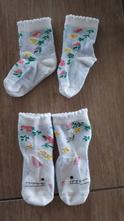 Ponožky s kytkama, 22