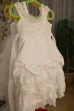 Šaty pro družičku 1-2roky, 104