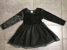Dívčí šaty lindex, velikost 92, lindex,92