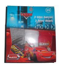 Chlapecké slipy cars, disney,92