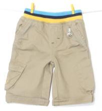 Chlapecké kalhoty, mamas & papas,68