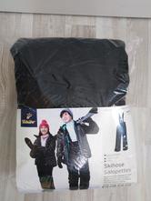 Lyžařské kalhoty tchibo vel.146/152, tcm,146 / 152