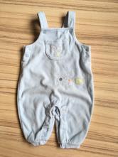 Teple kalhoty fleece, f&f,74