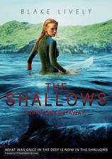The Shallows - Mělčiny (2018)