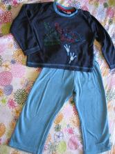 Modré pyžamo, lupilu,86