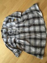 Šaty karovane, next,110