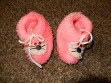 Chlupaté botičky, <17