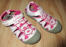 Sportovní sandále, loap,34