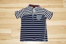 Tričko s límečkem, next,110