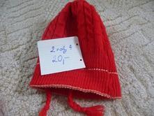 Čepice zimní, 92