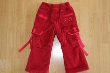 Teplé kalhoty, success,92