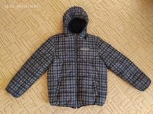 Chlapecká zimní bunda, c&a,158